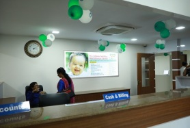 Lifeline Clinic at Kollam
