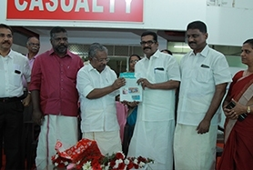 1_lifeline-newsletter-release-by-Adv-Raju-Honble-Minister