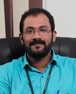 Dr. Aji Rajan