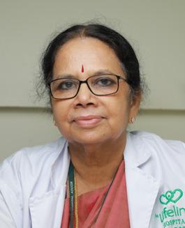 Prof. Dr. Prasannakumari B