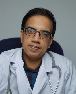 Dr. Binu Govind