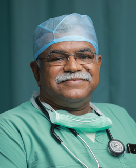 Dr. Mathew Kunjummen
