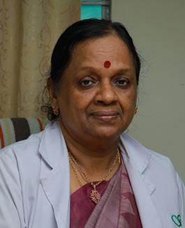 Prof. Dr. Sobhana P
