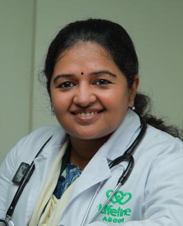 Dr. Roshni Subhash