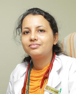 Dr. Selin Abraham