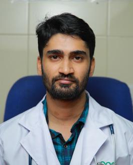 Dr. Vineeth Vijayan