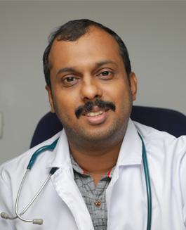 Dr. Sahil A
