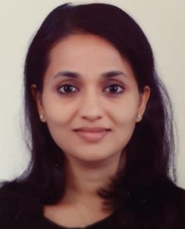 Dr. Kripa Rachel Philip