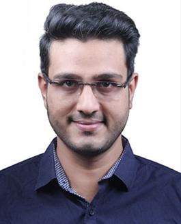 Dr. Nirav Priyadarshi