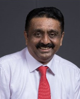 Dr. Thomas Mathew